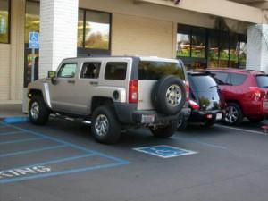 Hummer-Asshole