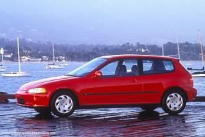 1994 Civic Si